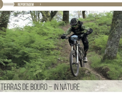 In Nature com Destaque na FREEBIKE
