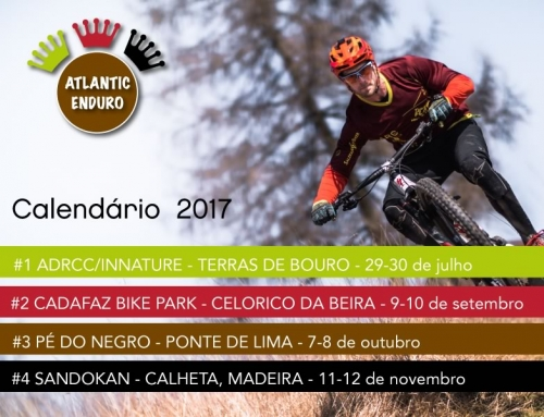 Atlantic Enduro 2017